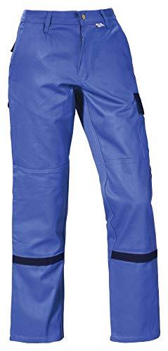 PKA Bundhose Star, 100% Baumwolle, eingearbeiteter Gummizug (Korn/Hydronblau, 29)