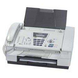 Brother Fax 1840C Fax/fotocopiadora Inyección de Tinta
