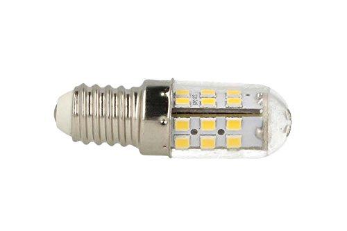 Lote de 2lámparas LED E14 12- 24V CC, 4W,  color blanco neutro, 4500K, para iluminación en cementerio, señalización fotovoltaica, barcos, camiones