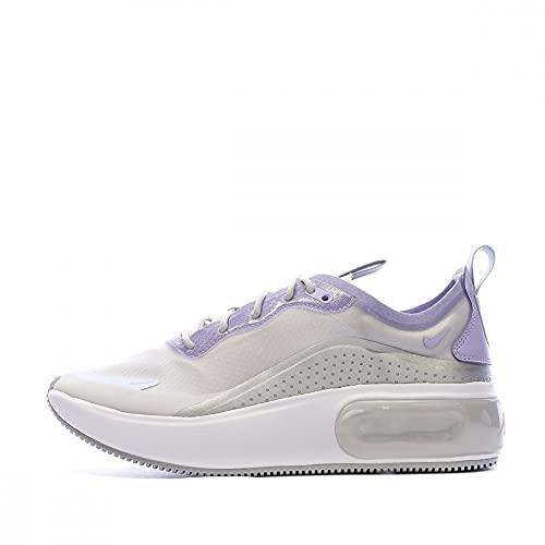 Nike Mujer Air Max Dia Se Low, color Blanco, talla 39 EU