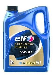Elf Evolution R-Tech FE RN0720 5W30 5L
