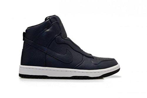 Nike Damen – Dunk Lux SP/Sacai (BNIB – ohne Deckel) Lab – Obsidian – EU 37
