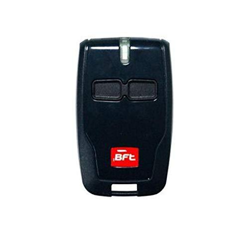 BFT MITTO B RCB 02 - Telecomando per cancelli/garage, 2 canali, 433,92 MHz