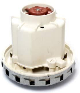 Dustex 25 L Motor de aspiración Domel para aspiradora Fein