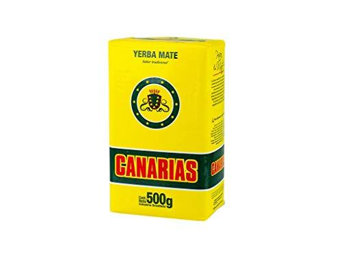Canarias Yerba Mate...
