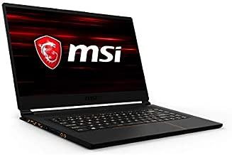 MSI GS65 Stealth-1668 Thin 15.6