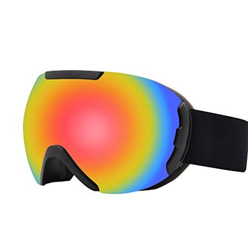 Gafas de esquí para adultos, gafas de esquí Gafas de snowboard para...
