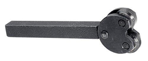 WABECO Rändelwerkzeug 12x12 Rändelstahl Rändel