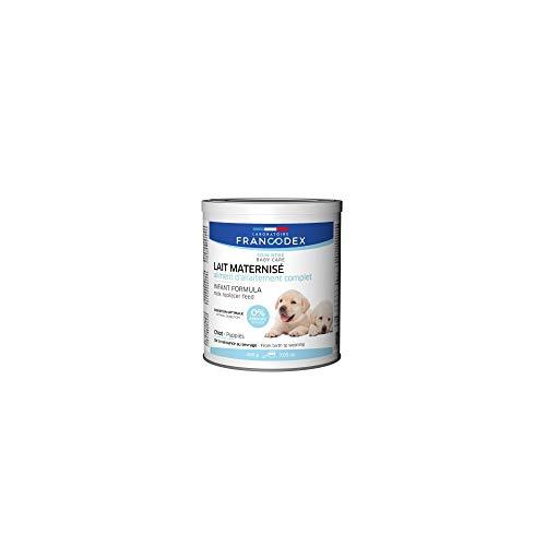 Francodex - Lait Maternisé Chiot - 200 g
