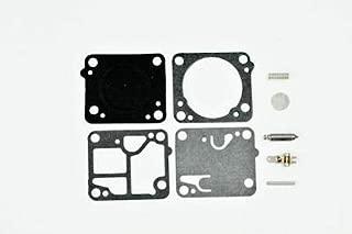 Raisman Carburetor Rebuild Kit Replaces Zama RB-19, McCulloch 300464 fits M1 Thru M7 carburetors.