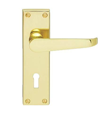 Carlisle Brass CBV30/BP Door Handle