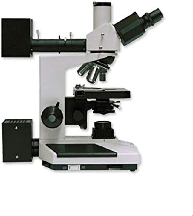 Microscopio metalografico zuzi modello 173 HBH008