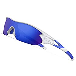 Best Sunglasses in Golf - Torege Polarized Sports