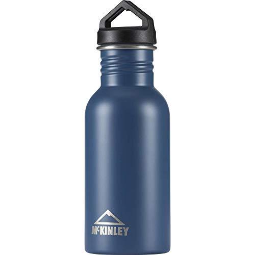 McKINLEY Trinkflasche-276053 Trinkflasche, Navy, 0,50