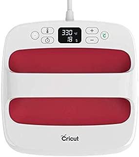 Cricut EasyPress 2 Heat Press (12