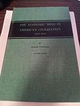 Economic Mind in American Civilization 1865-1918, volume 3