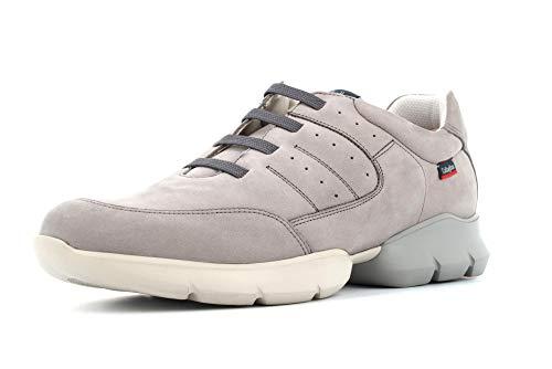 CALLAGHAN Scarpe Uomo Sneakers Basse 17701 Grigio Taglia 42 Grigio