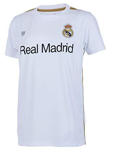 Real Madrid Camiseta Colección Oficial - Hombre - Talla S