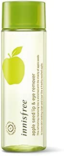 [New] innisfree Apple Seed Lip & Eye Remover 100ml/イニスフリー アップル シード リップ&アイ リムーバー 100ml