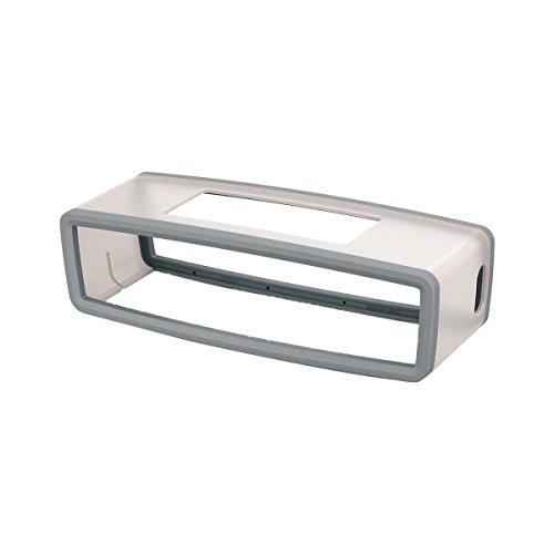 Bose SoundLink Mini Bluetooth Speaker Soft Cover (Gray)