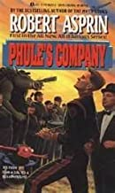 "Robert Asprin's ""Phule"" Series 6 Book Set (Phule's Company, Phule Me Twice, A Phule and His Money, No Phule Like an Old Phule, Phule's Paradise, Phule's Errand)"