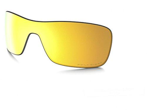 Oakley RL-TURBINE-ROTOR-33 Lentes de reemplazo para gafas de sol, Multicolor, 55 Unisex Adulto