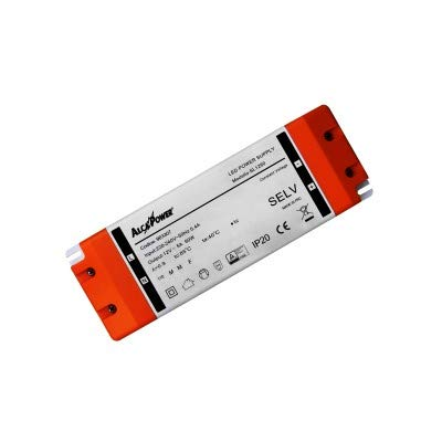 Alimentatore Switching IP20 12V 60W 5A - ALCAPOWER 963307