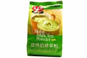 GREENMAX Boba Milk Tea Powder, 26.2 Ounce