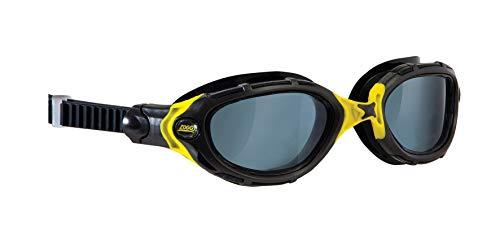 Zoggs Predator Flex Pol Ultra Occhialini da Nuoto,...