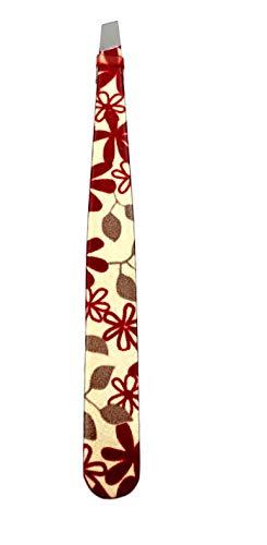 Wittex Pince à épiler pour sourcils - Floralland