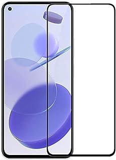 واقي شاشة من الزجاج المقسى بلاصق كامل لجوال شاومي مي 11 لايت