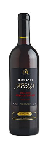 Apelia Black Label 750 ml