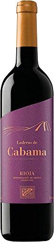Photo of Laderas de Cabama Rioja, (case of 6 x 75cl.), Spain, Tempranillo, red wine