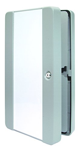 Helix WR5100 Armoire à clés avec surface effaçable à sec 100 crochets et chaînes