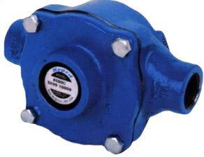 Hypro 6500 C Roller Pump