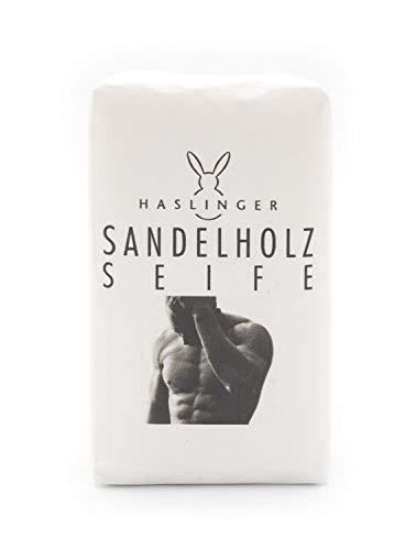 Haslinger SPA Sandelholz Seife 150gr