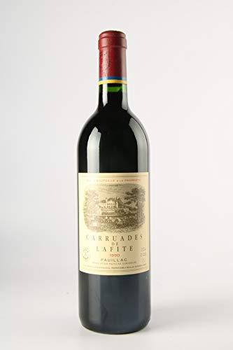 CARRUADES DE LAFITE 1990 - Second vin