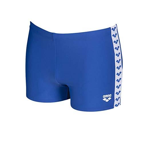 Arena Team Fit zwembroek voor heren, blauw, FR: S (maat fabrikant: 85)