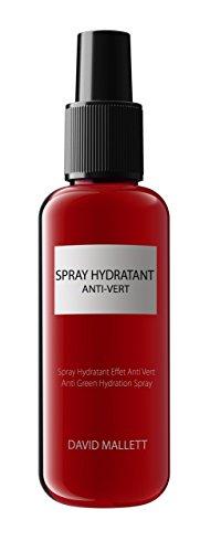 DAVID MALLETT Spray Hydratant Anti-Vert