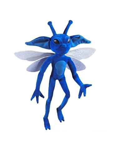 Harry Potter - Plüschfigur - Kuscheltier - Wichtel - Blau
