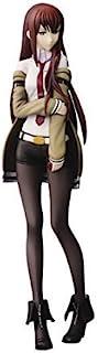 """Banpresto 8.6"""" Steins;Gate: Kurisu Makise SQ Figure"""
