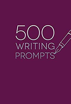 Piccadilly  USA  500 Writing Prompts  9781620091340