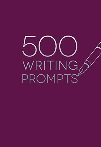 Piccadilly (USA) 500 Writing Prompts (9781620091340)