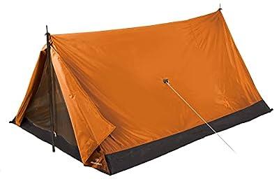 Scout 2 Person Tent - Orange