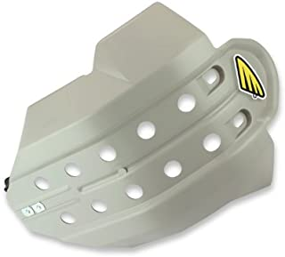 Cycra Full Coverage Skid Plates with Hard Mounts for Yamaha 2010-13 YZF250 One Size
