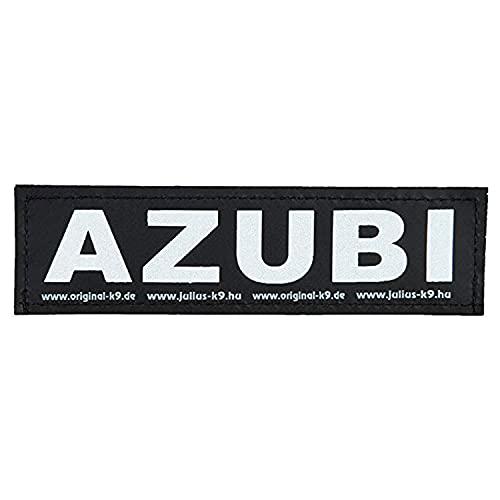Julius K9 8151002 2 Klettsticker S. Azubi