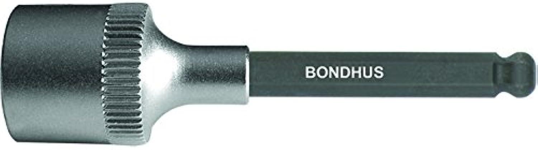 Bondhus 43988 Umschaltratsche mit Softgrip 19 mm ProHold 1 1 1 5,1 cm Drive Socket Ball End bit mit Proguard Finish, 5,1 cm B007A7ZRXG | Leicht zu reinigende Oberfläche  87a42c