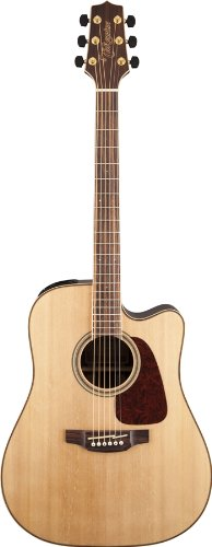 Takamine GD93CE-NAT Dreadnought Cutaway...