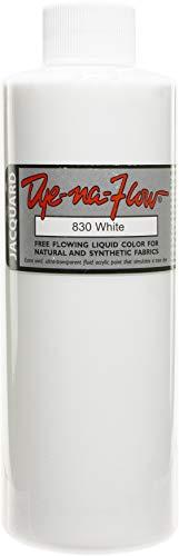 Jacquard Products Jacquard Dye-Na-Flow Liquid Color 8oz-White