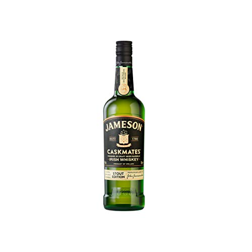 Jameson Caskmates Whiskey Stout Edition (1 x 0.7 l)
